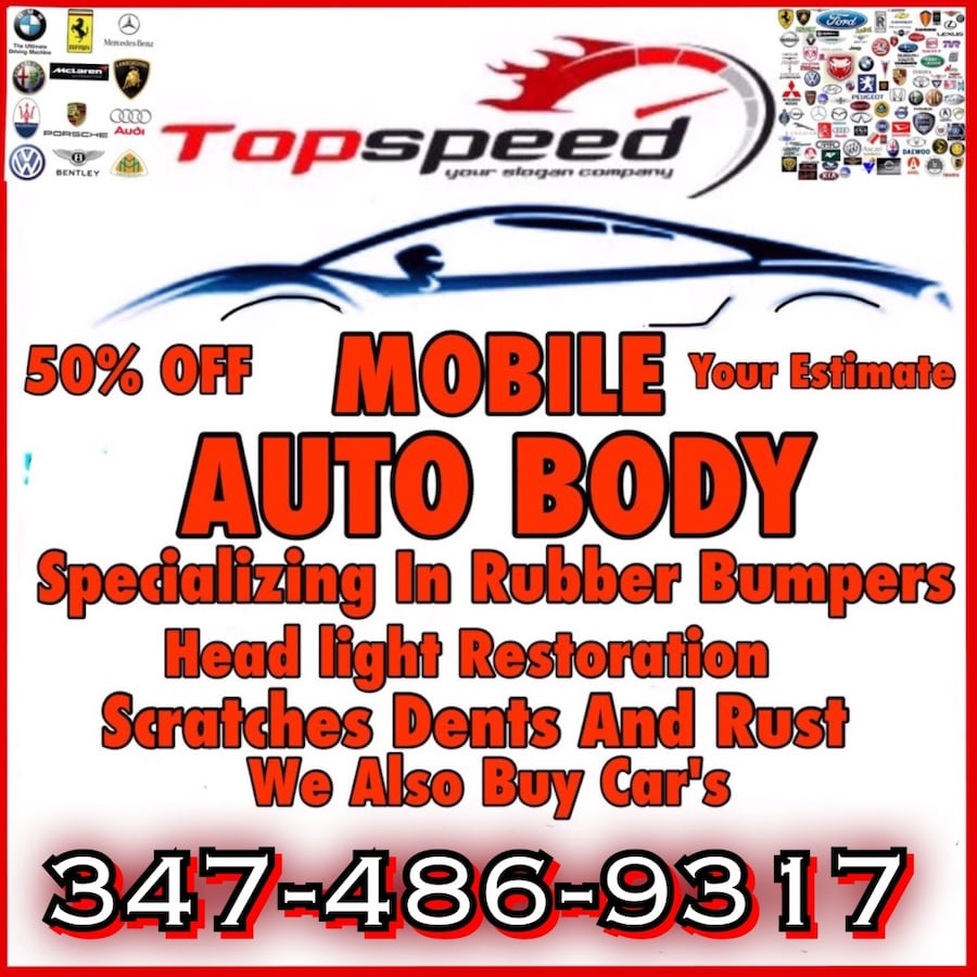 topspeed 50 percent off mobile your estimate advertisement