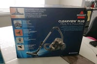 Cleanview plus  multi-cyclonic, unopened, never used, vacuum for sale Etobicoke, M9W