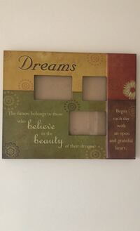 Wall decor picture frame Alexandria, 22304