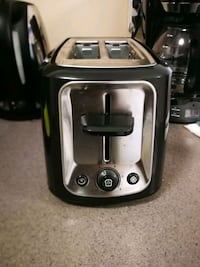 Toastmaster stainless steel toaster Spruce Grove, T7X