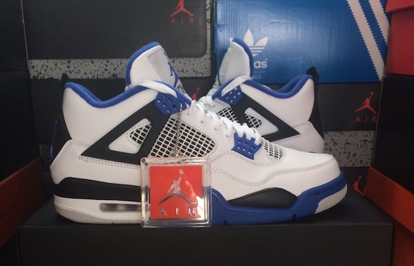 cheap for discount 5a516 beaff Retro jordan Motorsport 4s