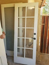 wood door Scottsdale, 85260