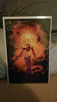 Signed Ember #1 Fort Myers, 33967