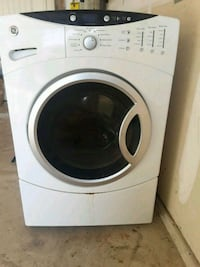Washer Forney, 75126
