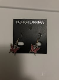 Earrings Edmonton