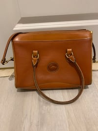Dooney & Bourke vintage satchel Washington, 20005