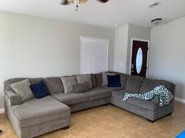 Gray sectional