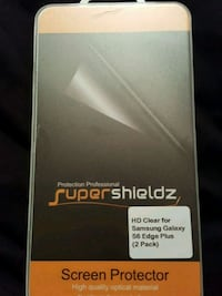 GALAXY S6 EDGE PLUS SCREEN PROTECTOR Capitol Heights, 20743