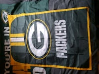 Packers flag Richmond, 23237