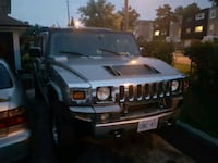 gray Jeep Wrangler soft top Toronto, M3J 1R3