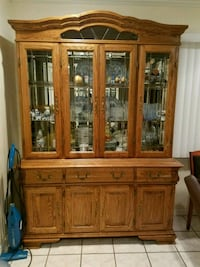 Victorian Styled Cabinet