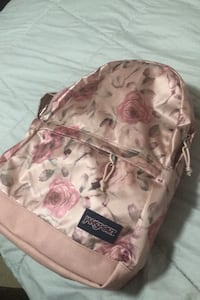 Jansport Backpack.