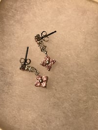 Pretty Pink Earrings  Greenville, 29615