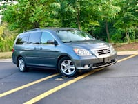 Honda - Odyssey (North America) - 2010 Chantilly