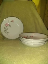 NORITAKE CHINA 6044 ROSEMARIE JAPAN Lexington, 27292