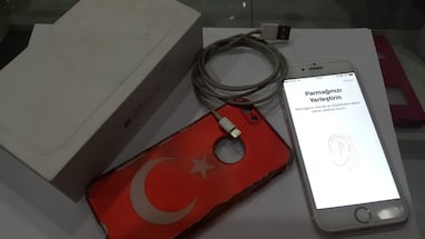 İphone 6 takas yokkkkkkkk