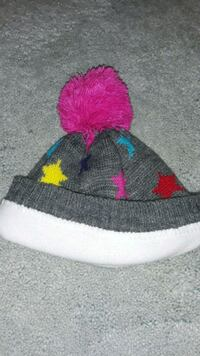 Childs beanie reversible  Mobile, 36605