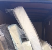 Clearing Out Brand New King and Queen PillowTop Mattresses Salem