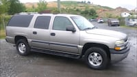 Chevrolet - Suburban - 2003 Capitol Heights