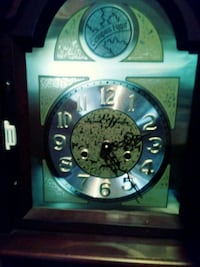Grandfather clock Vancouver, 98660