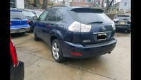 2006 Lexus RX 330 AWD East Riverdale