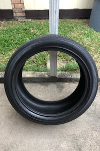 VW set of 4 Continental Cross Contact LX Sport 275/40/R21 ($1300 new). Metairie, 70001