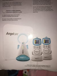 Angelcare deluxe baby monitor  Warwick, 02886