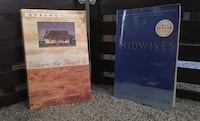 Where the heart is & midwives oprah book club books
