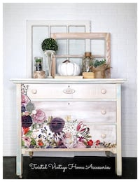 Chippy Farmhouse Dresser St Albert, T8N 2E3