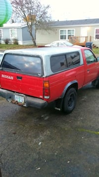 Nissan - Pick-Up / Frontier - 1996 Springfield, 97478