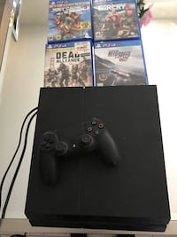 PlayStation 4 Burbank