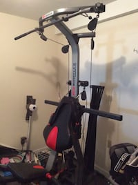 Bowflex Exercise Machine Richmond, V6X 3C8