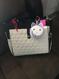 Betsey Johnson Diaper Bag Ocala, 34471