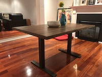 Great condition - Dining room table  Toronto, M4E 3L6