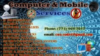 Tech support service Chicago
