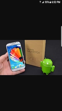white Samsung Galaxy Note 3 with box Mississauga, L5N 8J4