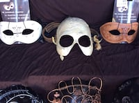 Halloween mask Costa Mesa, 92626