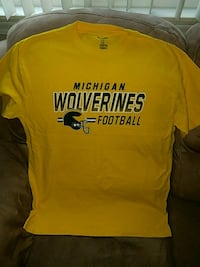 Men's XL Mich TShirt Roseville, 48066