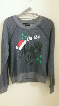 Christmas Sweater  Mississauga, L5L 5T2