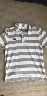 Nike Golf Shirt. Medium Los Angeles, 90012