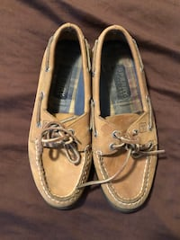 Sperry loafers size 36 Toronto, M6A 2T9