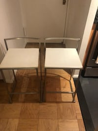 Crate & Barrel Barstools New York, 10003
