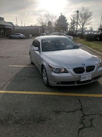 silver BMW 3-series sedan Brampton, L6W 3N2