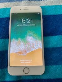 iPhone 6 64gb 6115 km