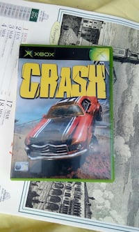 xbox gioco incidente Sora, 03039