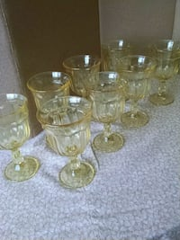 Goblets - 16, Hagerstown, 21742