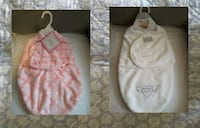 New Swaddle bags 0-3 month 2 piece