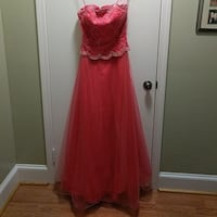Panoply Formal Gown. China Grove, 28023