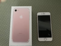 iPhone 7 T-Mobile Victorville, 92394