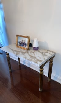 Antique Marble Table - Perfect for a hallway Rockville, 20852
